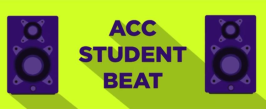 ACC Student Beat
