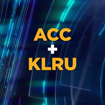 ACC+KLRU Partnership