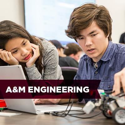 Texas A&M Engineering Academy