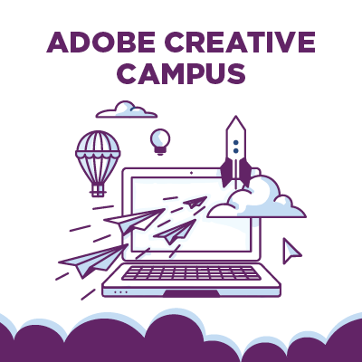 Adobe Creative Campus