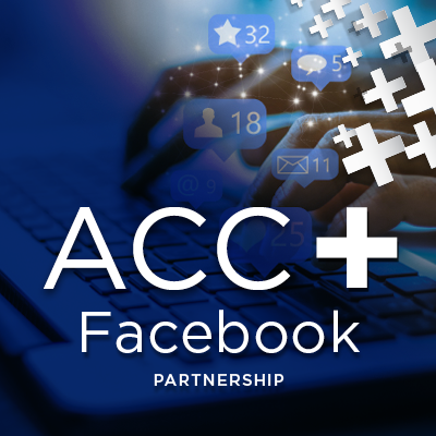 ACC and Facebook launch partnership for digital marketing program