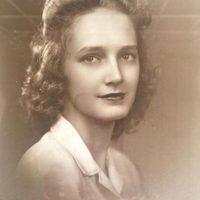 Anita Walker Brewer Howard