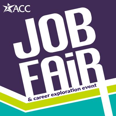 ACC Job Fair & Career Exploration Event
