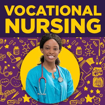 Vocational Nursing at ACC