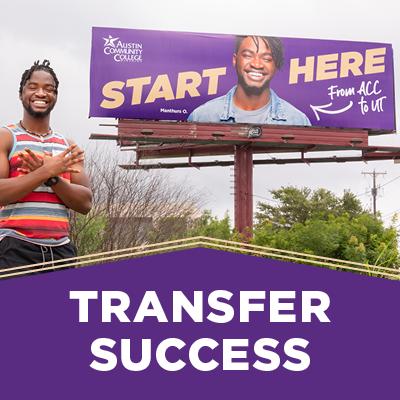 Transfer Success