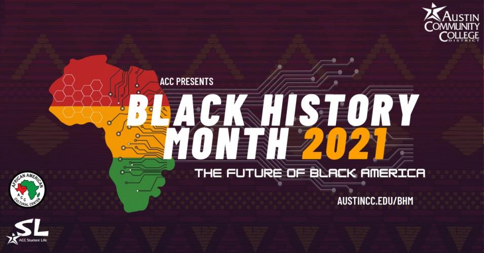 Black History Month 2021: The Future of Black America