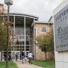 Eastview Campus sign