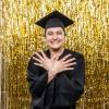 2021 Spring Graduation Student