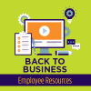 Back to Business Employee Resources