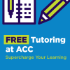 Free tutoring at ACC: supercharge your learning