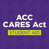 ACC CARES Act graphic