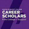 Career Scholars Graphic