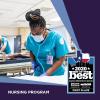 2020 Best of the Best Nursing Program