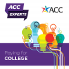 ACC Experts Paying for College