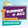 Summer registration at ACC