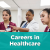 Careers in Healthcare