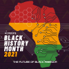 Black History Month 2021: The Future of Black America