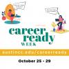 Career Ready Week October 25-29