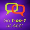 Go 1-on-1 at ACC