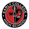 RRISD Early College High School Graphic