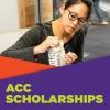 ACC Scholarships