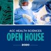 ACC Health Sciences Open House 2020