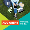 ACC Online. Anywhere. Anytime.