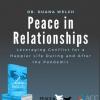 Peace & Conflict Studies Webinar Graphic