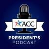 President's Podcast Thumbnail Image