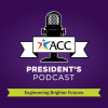 President's Podcast Engineering Brighter futures