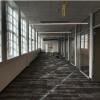 Rio Grand Campus hallway