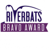 Riverbats Bravo Award