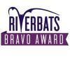 Riverbats Bravo Award