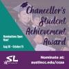 Chancellor's Student Achievement Award_thumb