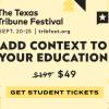 Texas Tribune Graphic