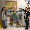 Feb 2019 Food Drive CANstruction