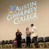 ACC Nursing Pinning Ceremony