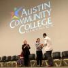 ACC Nursing Pinning Ceremony