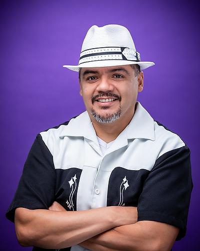 Adam Saucedo