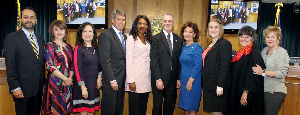 ACC Board of Trustees